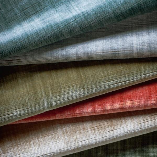 Silk Velvets
