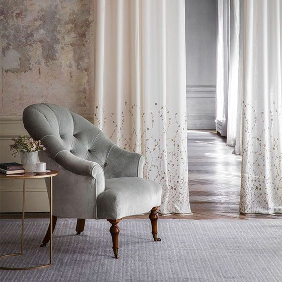 View Gallery - Our Armchairs - Beaumont & Fletcher