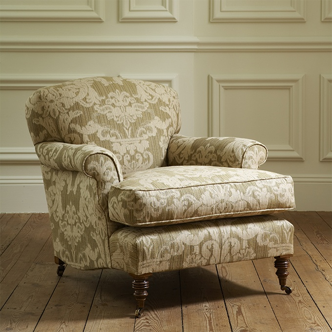 Wexford Chair - Beaumont & Fletcher