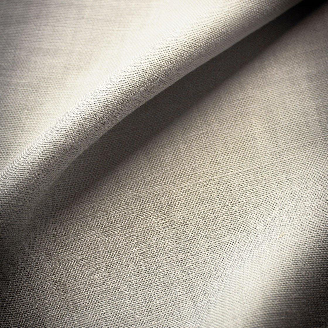 Bantry Linen - Stone - Beaumont & Fletcher - Beaumont & Fletcher