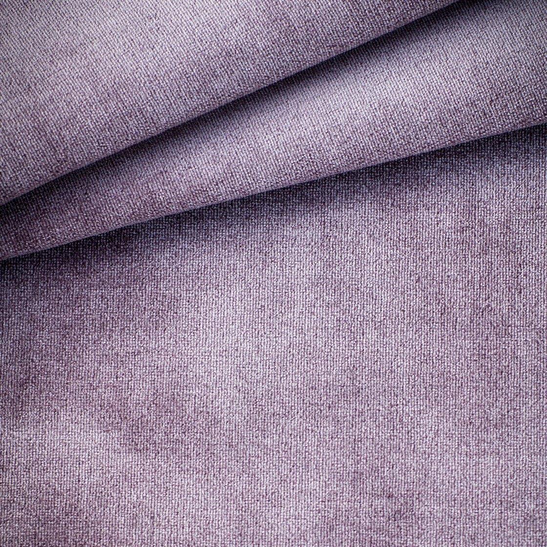 Capri Silk Velvet - Lilac - Beaumont & Fletcher - Beaumont & Fletcher