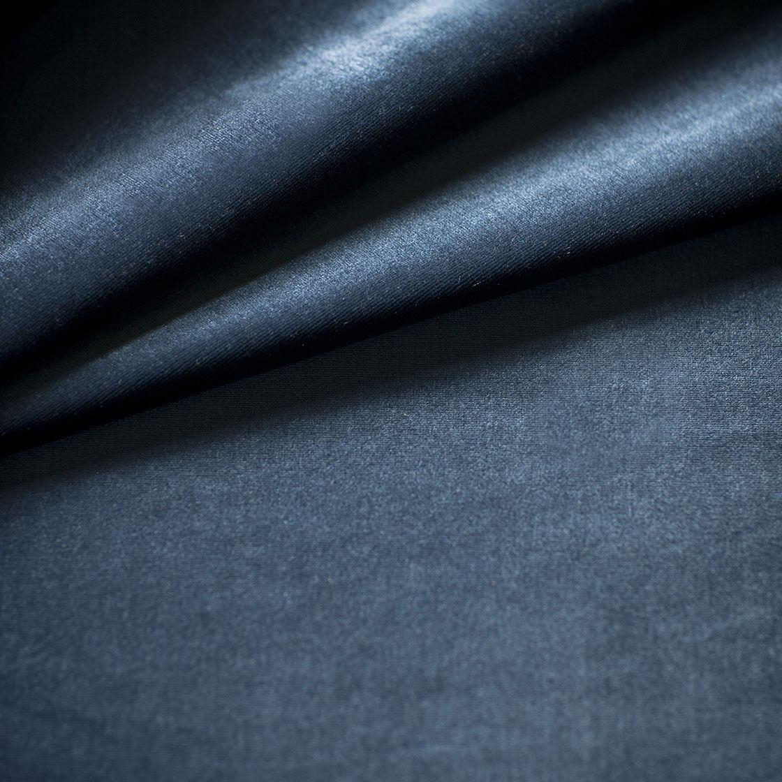 Capri Silk Velvet - Nankin - Beaumont & Fletcher - Beaumont & Fletcher