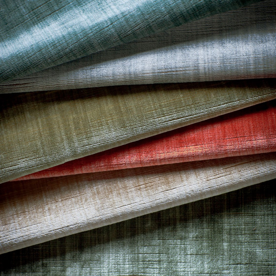 Como Silk Velvet - Group - Beaumont & Fletcher - Beaumont & Fletcher