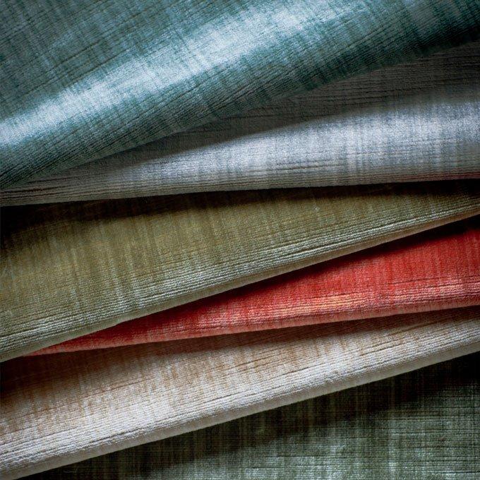 Como silk velvet