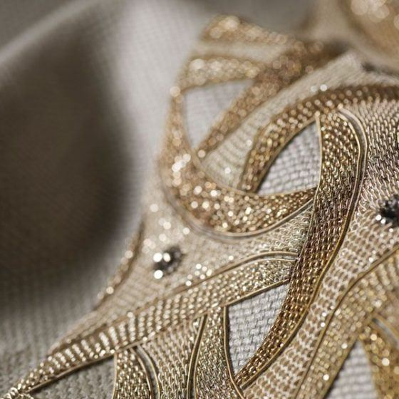 Couture Fabrics