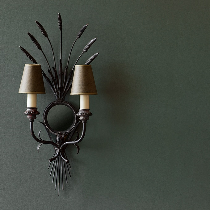 Devon Wall Light - Beaumont & Fletcher