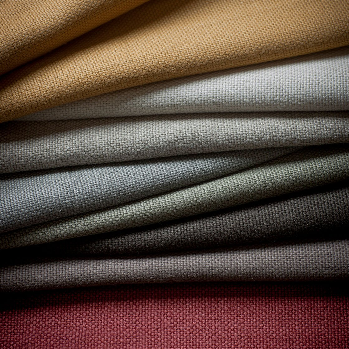 Donegal Linen - Group - Beaumont & Fletcher - Beaumont & Fletcher