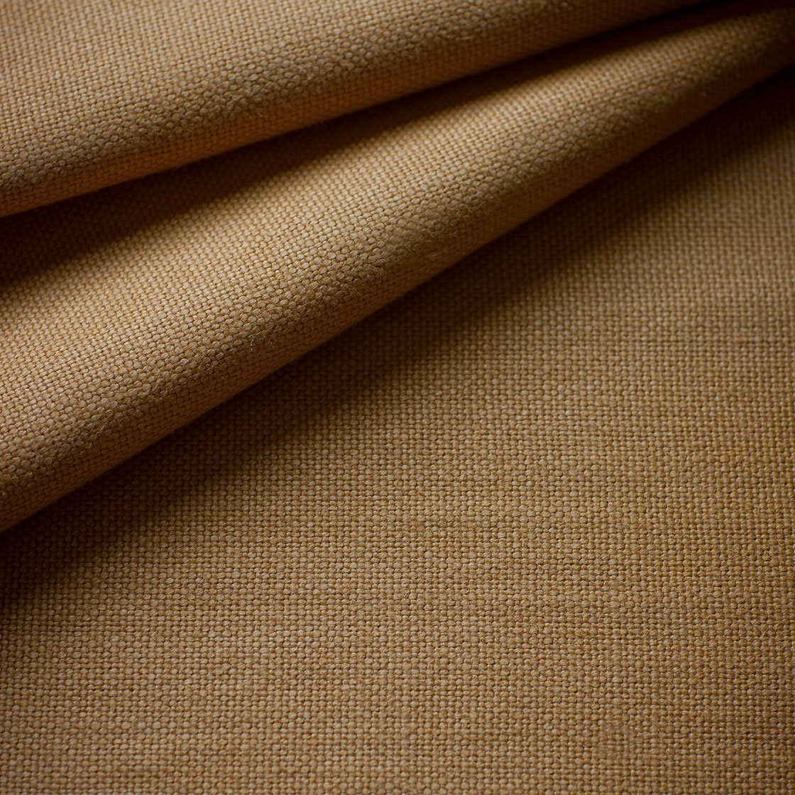Donegal Linen - Sand - Beaumont & Fletcher - Beaumont & Fletcher