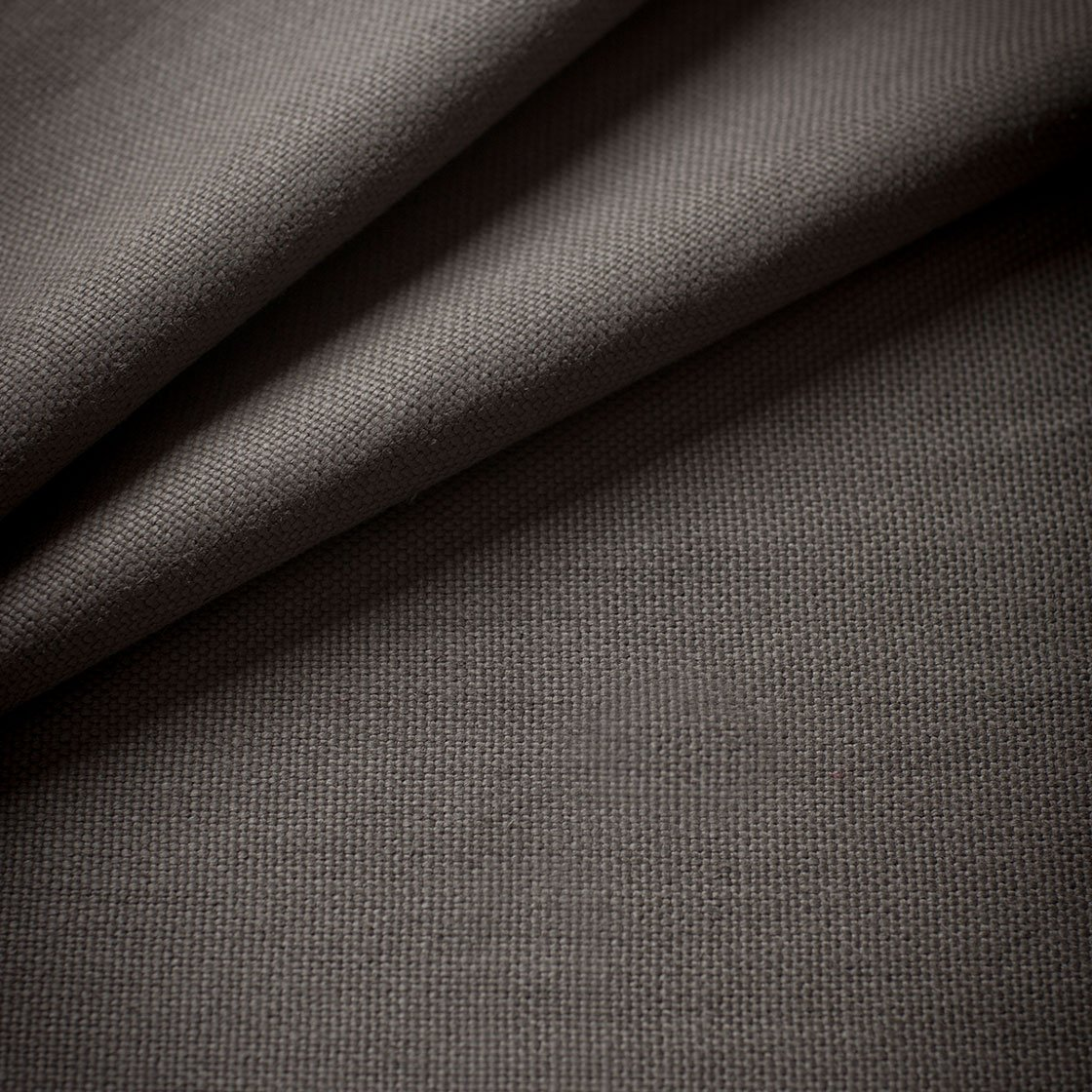 Donegal Linen - Slate - Beaumont & Fletcher - Beaumont & Fletcher