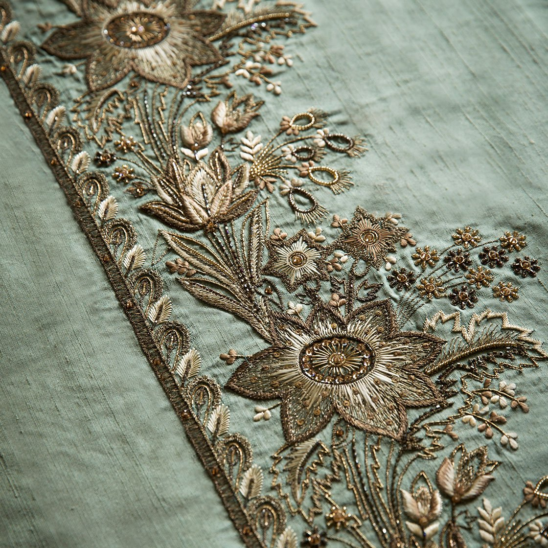 Matilda - On Orissa Silk Opal - Beaumont & Fletcher - Beaumont & Fletcher