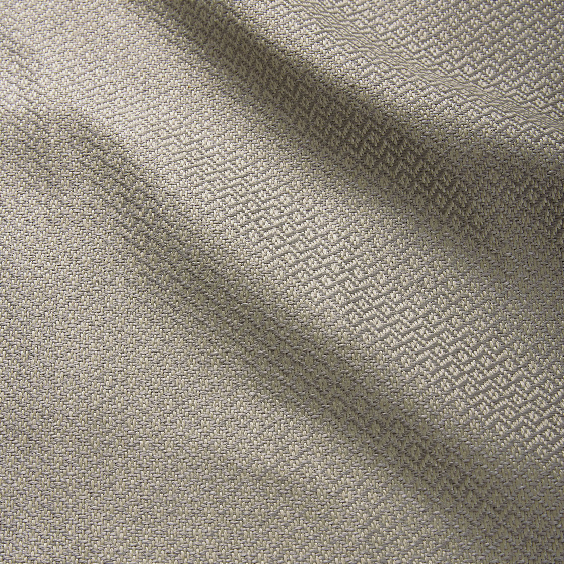Piedmont Linen - Pearl Grey - Beaumont & Fletcher - Beaumont & Fletcher