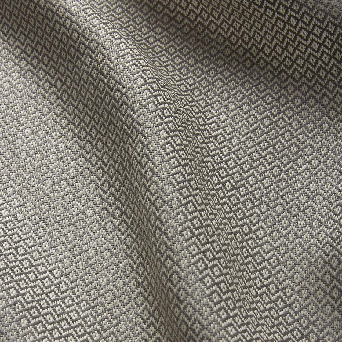 Piedmont Linen - Steel Grey - Beaumont & Fletcher - Beaumont & Fletcher