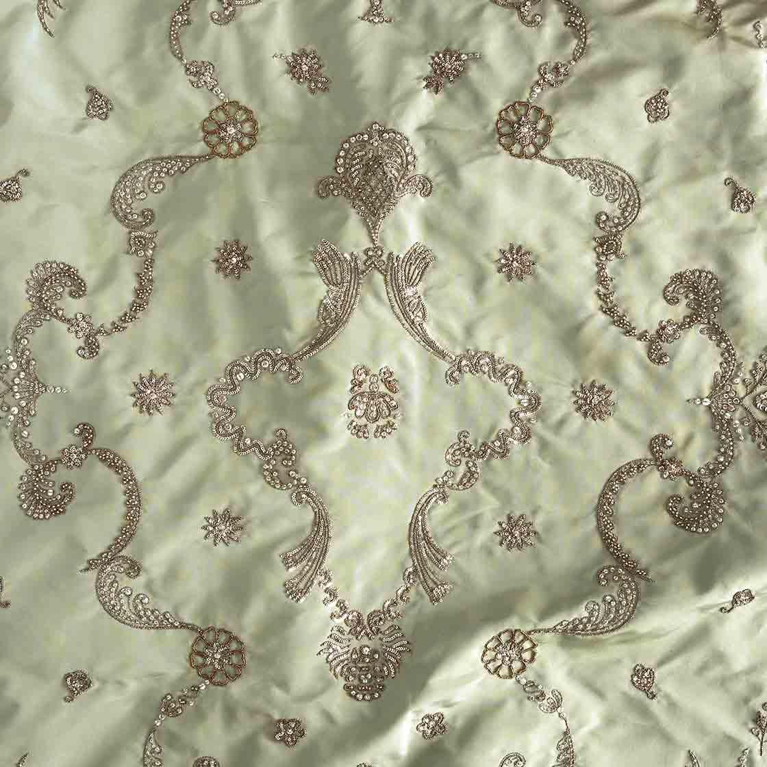 Tagore - On Silk Ash - Beaumont & Fletcher - Beaumont & Fletcher