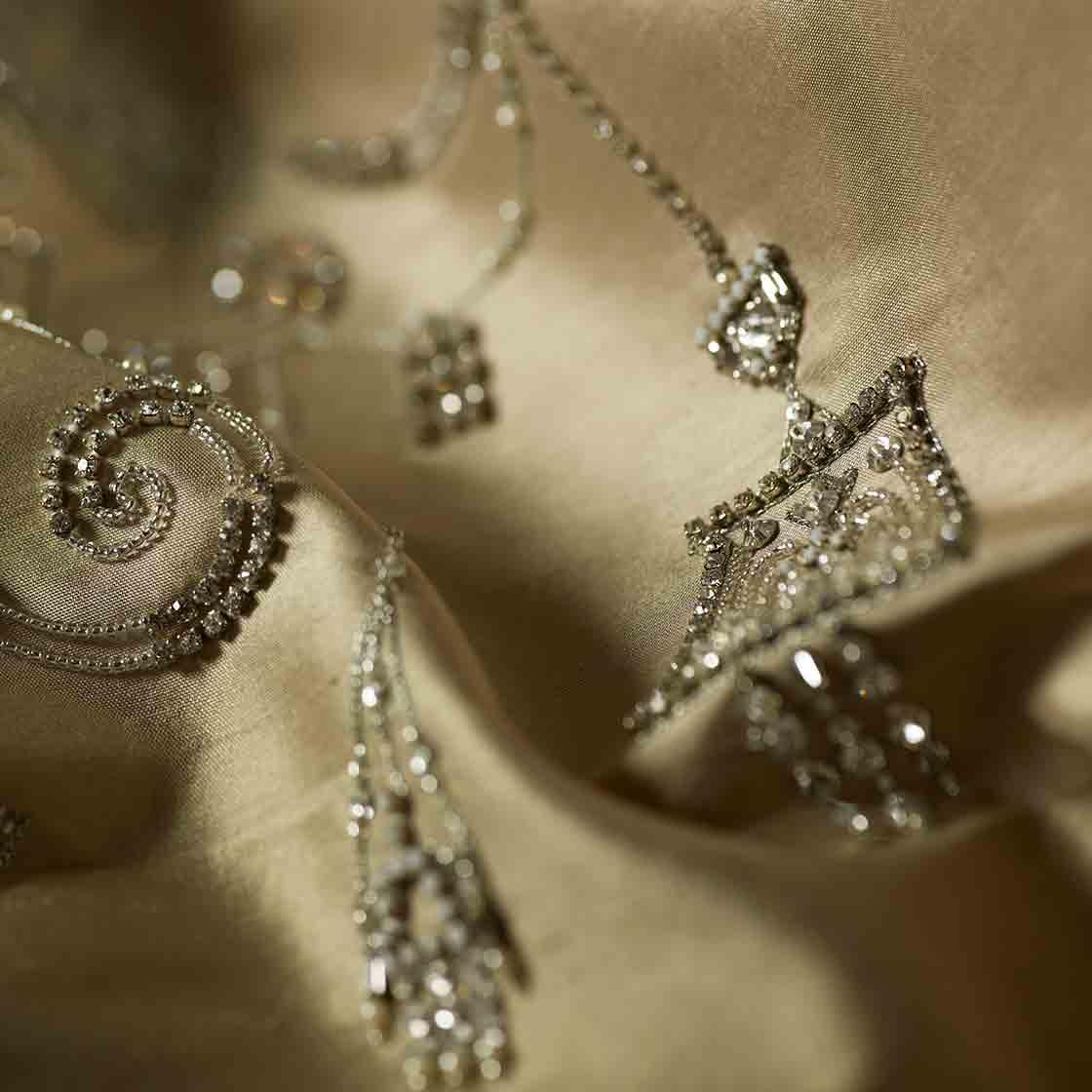 Tosca - On Silk Limestone - Beaumont & Fletcher - Beaumont & Fletcher